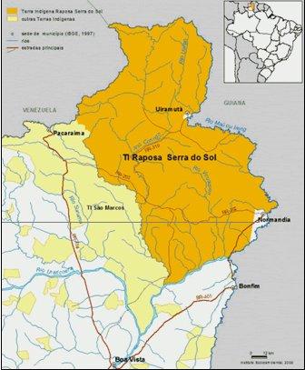 Brasil - Rota das Fronteiras  / Uma Saga pela Amazônia - Página 2 Raposaserrasol